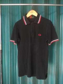 Polo fredperry twintipped