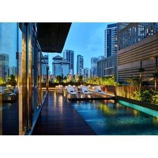 Yotel Singapore Weekend Staycation Deals