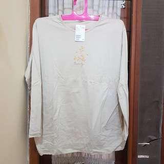 baju big size kaos blouse adem murah