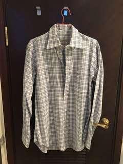 Burberry Dress Shirt (M)