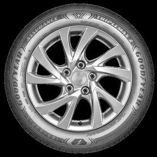 Goodyear Assurance Triplemax 2 (185/65 R15)