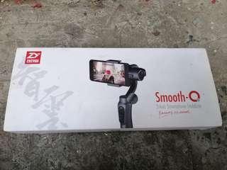 Zhiyun Smooth Q Smartphone Stabilizer