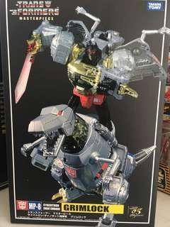 Takara Transformer Grimlock (last one)