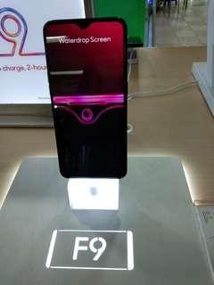 Oppo F9 promo bunga 0% tanpa kartu kredit