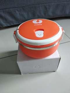 (NEW) Stainless Steel Container