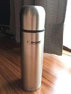 Termos air panas Shuma 0.5L