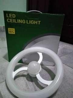 Ring light LED 36watt/6400k