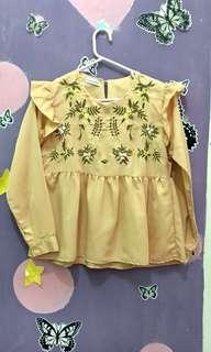 blouse Mayoutfit