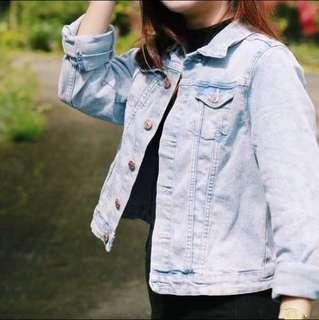 H&M Kids Denim Jacket