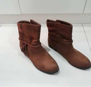 Sepatu Booth American Eagle