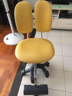Duorest chair