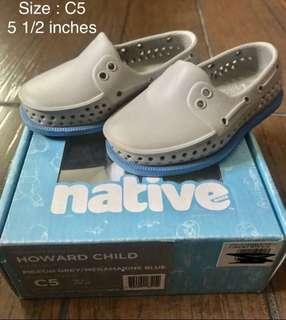 Auth native shoes