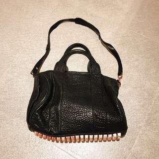 ♥️Alexander Wang Ruocco Duffle Bag