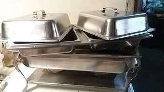 Food Warmers / Chafing Dish