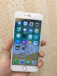 🚚 Iphone6 plus 64G 銀白 二手機