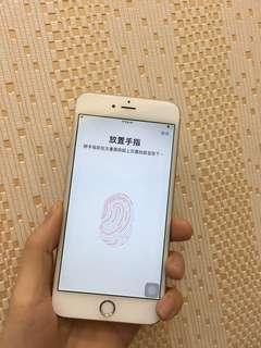 🚚 Iphone6 plus 64G金 二手
