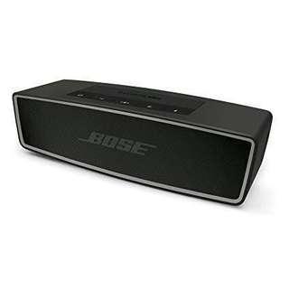 FAST DEAL!! Bose Soundlink Mini II *Urgent*