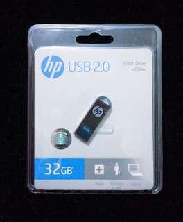 Brand New HP 32gb USB 35% off