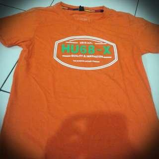 T shirt anak factory outlet