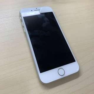 USED iPhone 7 Silver 128GB