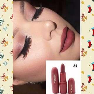 Buy 2 get 1 Lipstik Miss Rose