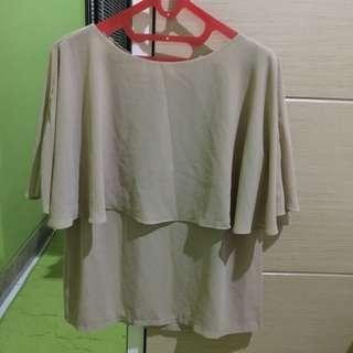 Baju atasan (no brand)