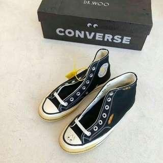 Converse x Dr Woo sneakers