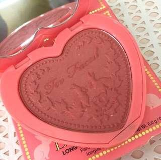 Too Faced Love Hangover