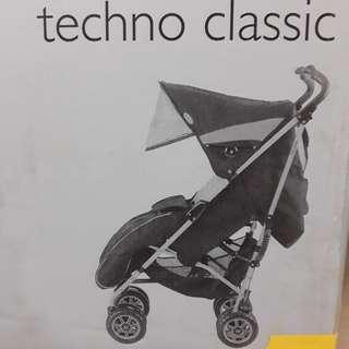 Maclaren Techno Classic stroller