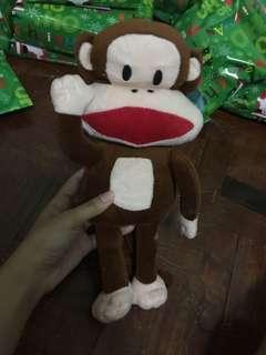 Paul Frank Stuffed Toy
