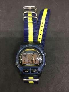 Timex Ironman Triathlon 20th anniversary