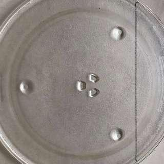 Rotation Glass Plate For Microwave Oven