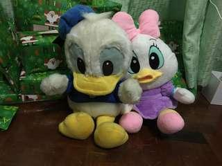 Donald and Daisy Bundle