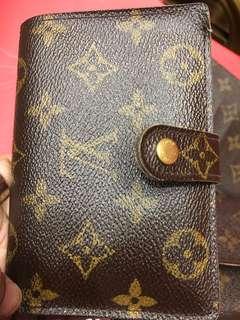 💯%Original LV Wallet CA0053