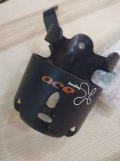 ACE Stroller cup holder