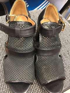 Sandal Naturalizer comfort