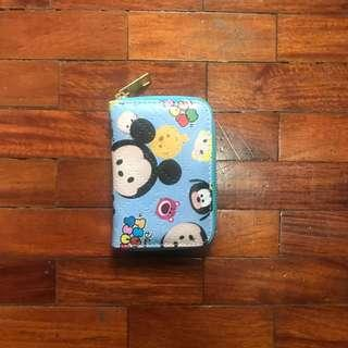 Disney Small Wallet