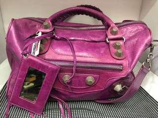 💯%Original Balenciaga Bag