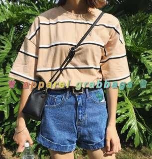 💖ulzzang clothing grabbags