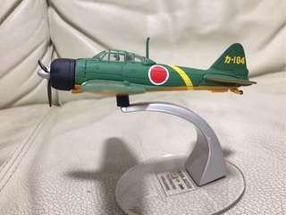 CORGI 1:72 Mitsubishi A6M2-21 Zero-Kasumigaura Flying Group, Japan, 1943