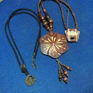 Necklaces Murmer ✨