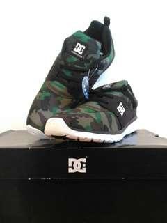 DC Shoes Size 7US