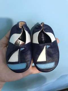 Autograph by Marks and Spencer 0-3 months baby shoes