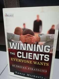 Winning the Clients that Everyone Wants