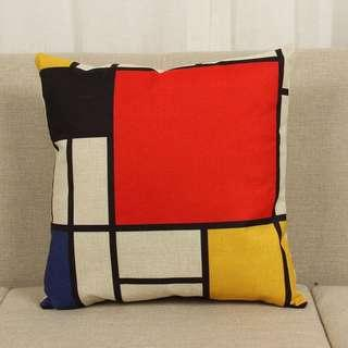 Pillow Case | Popup Art