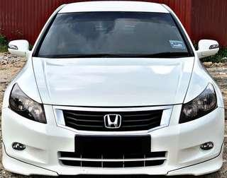 HONDA ACCORD 2.0 (A) FULL & HIGH SPEC