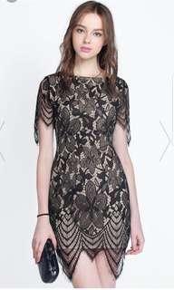 Fayth Avaleigh Dress XS