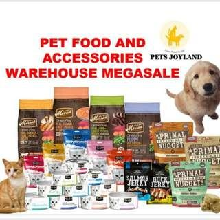 Cat Dog Food Treats Accessories