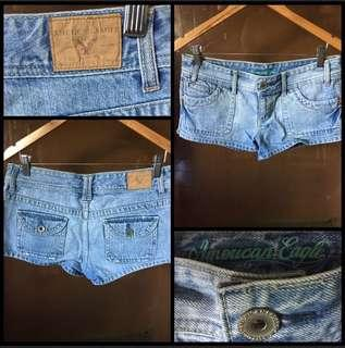 Authentic American Eagle Shorts