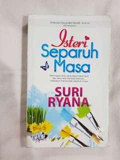 🚚 Isteri Separuh Masa (TV Series Adaptation) - Suri Ryana